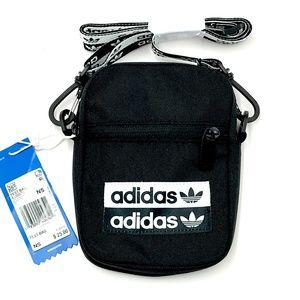 New!! Adidas Crossbody Sport Bag
